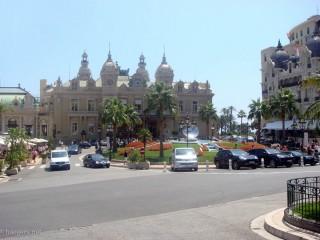 AIDA Diva // Nizza&Monaco