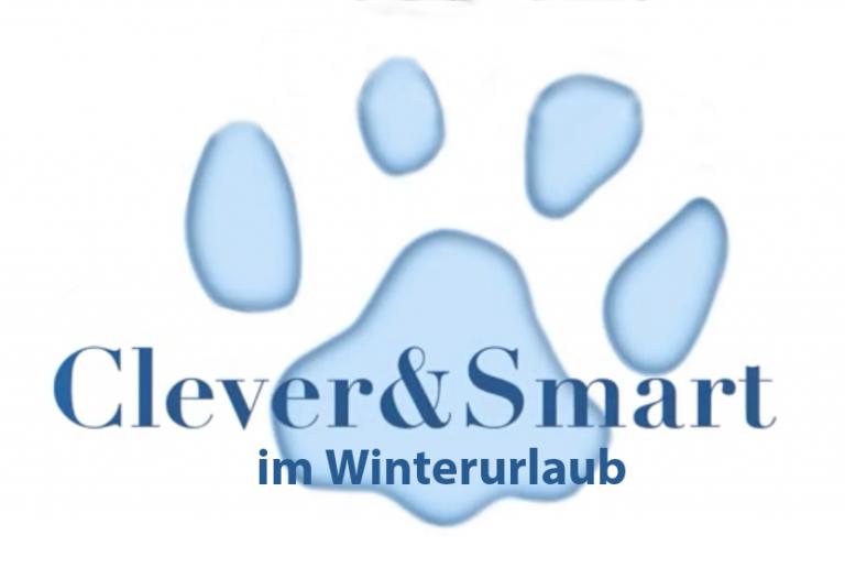 Clever & Smart im Winterurlaub