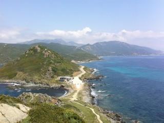 AIDA Bella // Korsika
