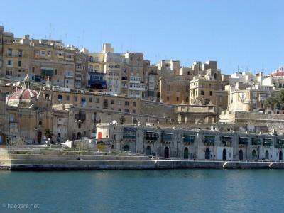 AIDA Bella // Malta