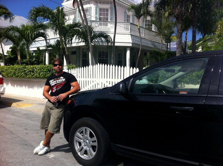Key West Road Trip // Florida Keys