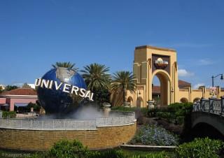 Universal Studios // Orlando