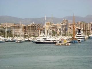AIDA Diva // Mallorca