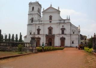 Mormugao (Goa) // Sightseeing Tour 2012
