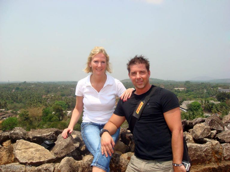 New Mangalore // Sightseeing Tour 2012