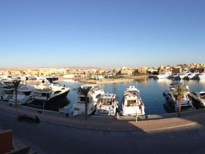 Three Corners Ocean View // El Gouna