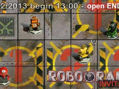 BGD 2 // das verrückte RoboRally rennen
