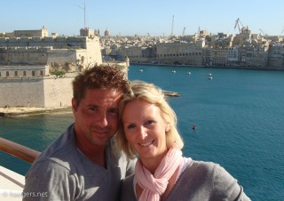 Valletta // Stadt & Hafen 2012