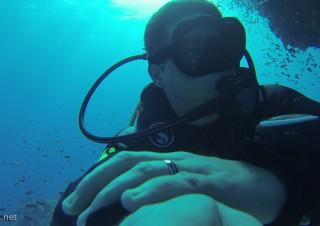 AIDA 2013 // Tauchen im Roten Meer Teil 2
